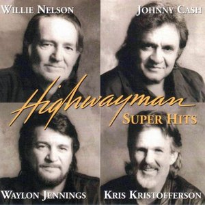 Image for 'Highwayman Super Hits'