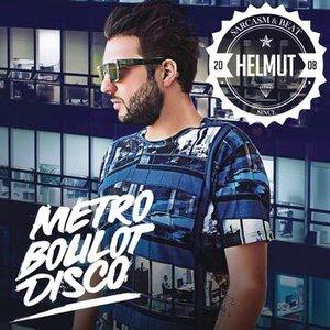Image for 'Metro boulot disco'