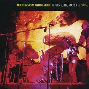 Bild für 'Martha (Live - 02.01.1968 Welcome To The Matrix)'