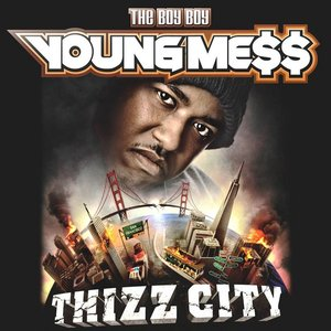 Image for 'Thizz City'