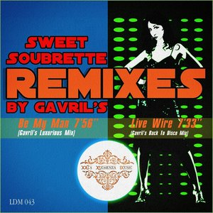 Image for 'Wire Live (Gavril's Back to Disco Mix)'