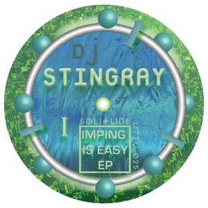 Image for 'Imping is Easy EP'