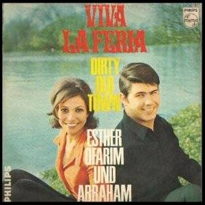 Image for 'Esther & Abi Ofarim - Dirty Old Town'