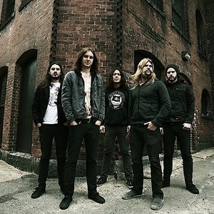 Immagine per 'As I Lay Dying'