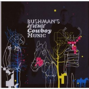 Image for 'Cowboy Music'