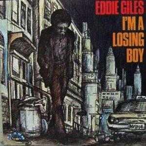 Image pour 'I'm a Losing Boy'
