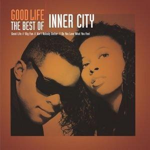 Image for 'Good Life - The Best Of Inner City'