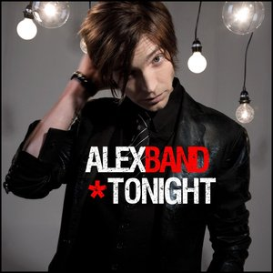 """Tonight""的封面"
