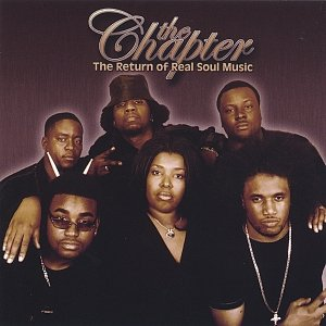 Image for 'The Chapter/The Return of Real Soul Music'