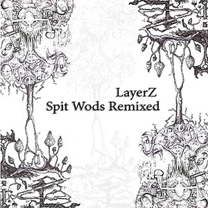 Image for 'Spit Wods Remixed'