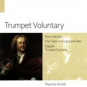 Image for 'Trumpet Voluntary'