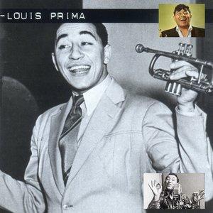 Image for 'Louis Prima - I'm Just a Gigolo'