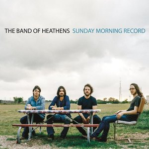 Image for 'Sunday Morning Record'