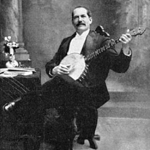 Imagem de 'Polk Miller and His Old South Quartette'