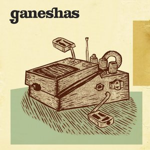 Image for 'Ganeshas'