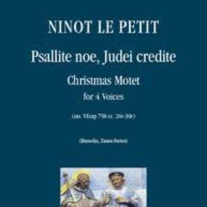 Imagem de 'Ninot le Petit'