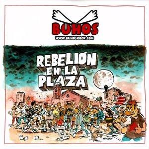 Image for 'Rebelión en la plaza'