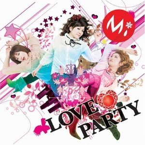 Image for 'Love Party'