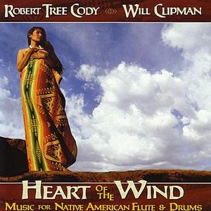 Image for 'Heart of the Wind: Music For Native American Flute & Drums'