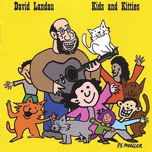 Image for 'Kids and Kitties'