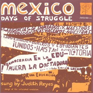 Image for 'Mexico: Days of Struggle'