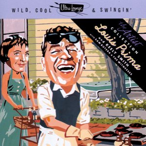 Image for 'Wild, Cool & Swingin''