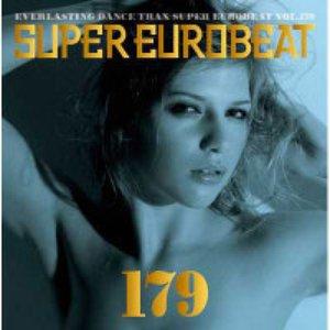 Image for 'Super Eurobeat 179'