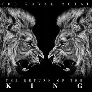 Image for 'The Return of the King'
