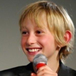 Image for 'Kacey Mottet Klein'