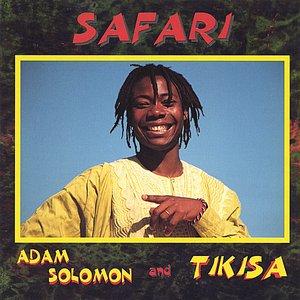 Immagine per 'Safari'