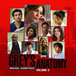 Image for 'Grey's Anatomy 2'