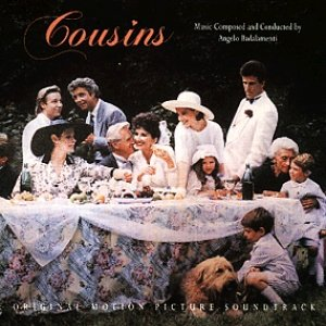 Image for 'Cousins'