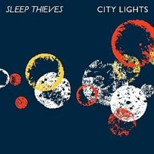 Image for 'City Lights single'