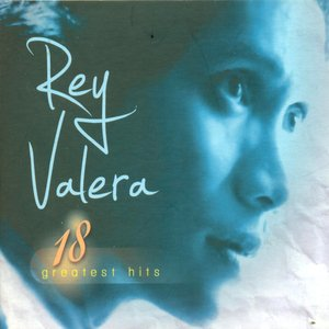 Image for '18 greatest hits rey valera'