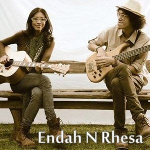 Image for 'Endah N Rhesa'