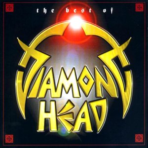 Image pour 'Best of Diamond Head'