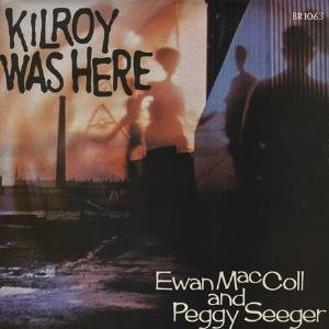Image for 'Kilroy Was Here'