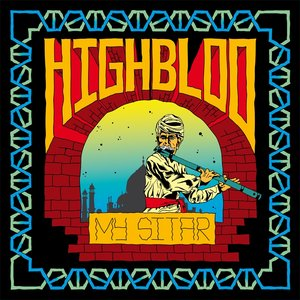 Image for 'My Sitar EP'
