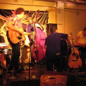 Image for 'VANDES - live'