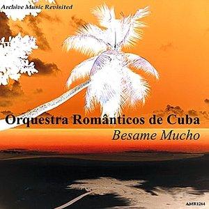 Bild för 'Besame Mucho'