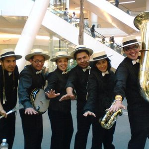 Image for 'Calacas Jazz Band'