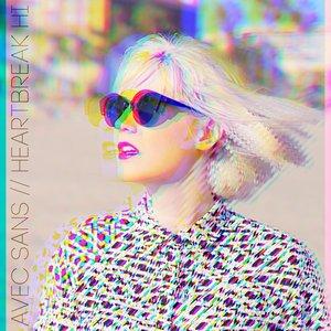 Image for 'Heartbreak Hi (Remixes)'