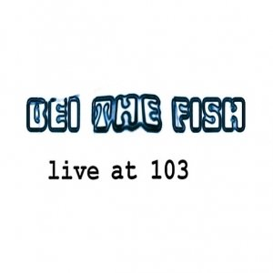 Image for 'live at 103'