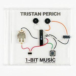 Image for '1-Bit Music'