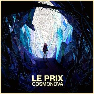 Immagine per 'Cosmonova'