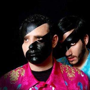 Imagem de 'Megaafonía'