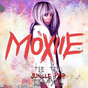 Image for 'THE TRIP: Jungle PoP Remixes'