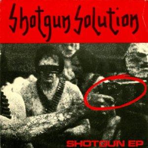 Image for 'Shotgun EP'