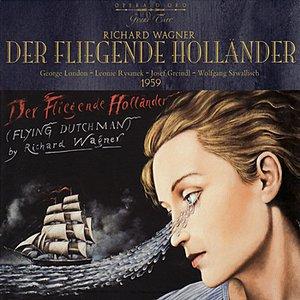 Bild für 'Wagner: Der Fliegende Hollander'