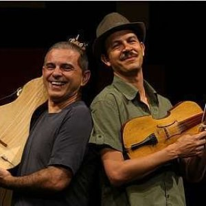 Imagen de 'Siba e Roberto Corrêa'